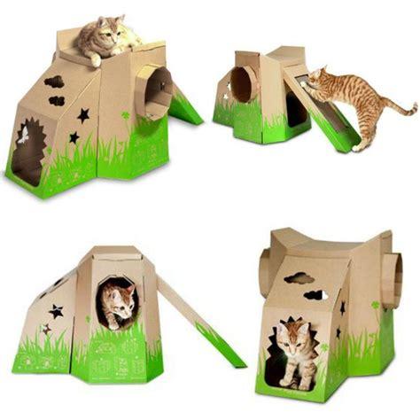 caja de juegos gatitos juego cajas y cosas para gatos