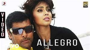 Kanthaswamy - Allegro Video   Vikram, Shreya - YouTube