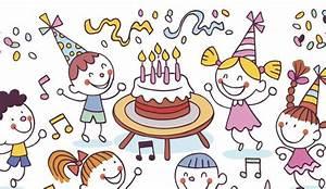 Image D Enfant : dix conseils pour r ussir le go ter d 39 anniversaire de votre enfant l 39 express styles ~ Dallasstarsshop.com Idées de Décoration
