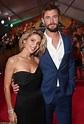 Chris Hemsworth's wife Elsa Pataky showcases bikini body ...