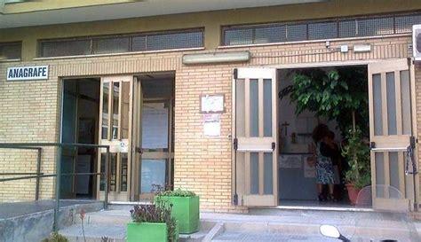 Ufficio Anagrafe Civitavecchia Civitavecchia Anagrafe Disposto Un Presidio Dinamico