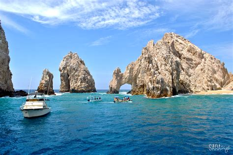 Sun Sand And Tequila Sunrises Cabo San Lucas Mexico