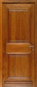 Solid Timber Doors - Single Doors