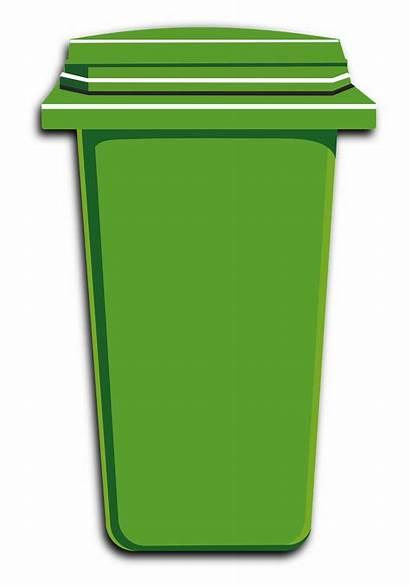 Clipart Trash Dumpster Bin Garbage Clip Plastic