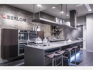 Beautiful Cucine Berloni Moderne Photos Brentwoodseasidecabins com brentwoodseasidecabins