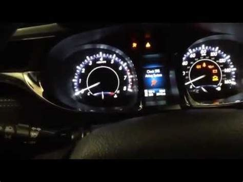 how to reset maintenance light on 2011 toyota camry reset maintenance required light on a 2013 toyota avalon
