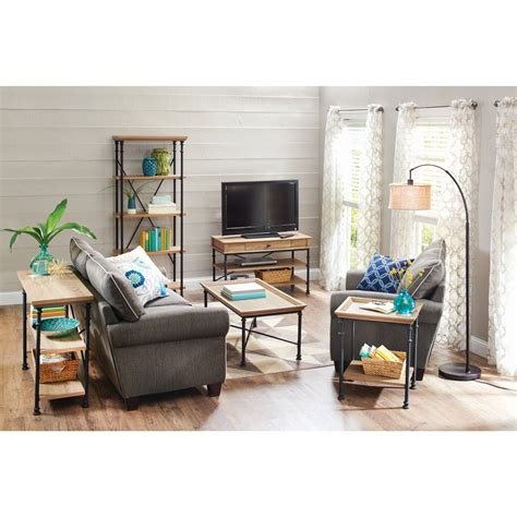 homes  gardens river crest furniture collection