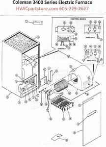 Ruud Electric Furnace Wiring Diagram