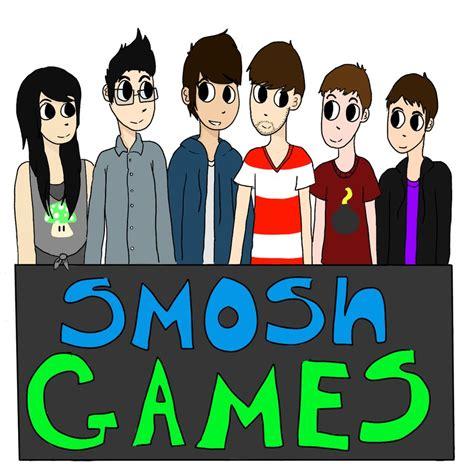 Smosh Games Passengger Deviantart