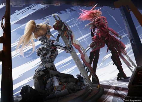 Anime Warriors Wallpaper - anime warrior wallpaper wallpapersafari