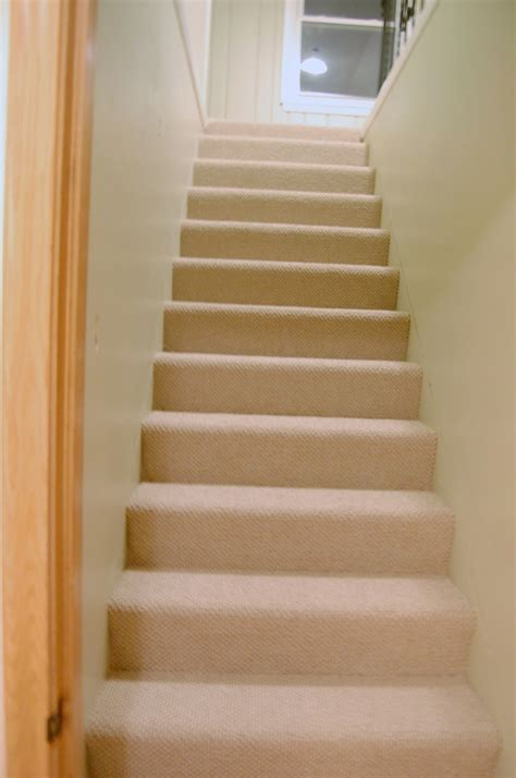 Stair Carpet Installation Cost  Floor Matttroy