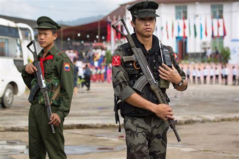 kachin forces report  dead  renewed fighting