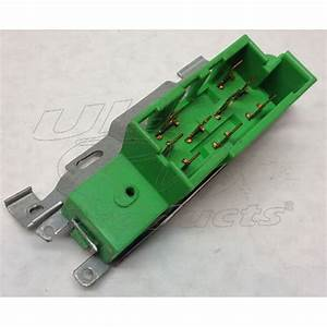 W8002086 - Ignition  U0026 Starter Switch Asm