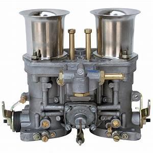 6402 Weber Idf Carburetor