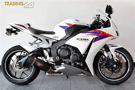 honda cbr1000cc 2012 honda cbr1000rr fireblade 1000cc my11 sports for