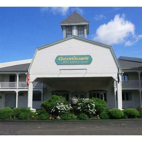 green granite inn conference center in conway nh