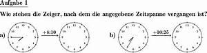 Zeitspannen Berechnen 3 Klasse : uhrzeit nennen individuelle mathe arbeitsbl tter bei dw aufgaben ~ Themetempest.com Abrechnung