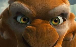 Ice Age Diego by Schnuffelienchen on DeviantArt