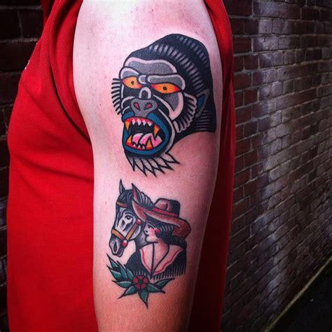 Traditional Tattoo Ideas  Best Tattoo Ideas Gallery