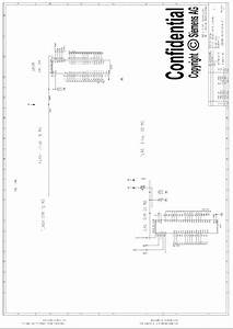 Siemens A50 Schematics Service Manual Download  Schematics