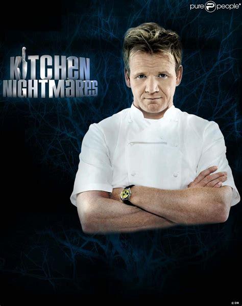 gordon ramsay cauchemar en cuisine on retrouve gordon ramsay tous les dimanches soirs dans cauchemar en cuisine sur w9 l 233 mission