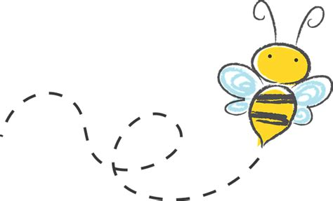 bee clipart png bee bumble 183 free vector graphic on pixabay