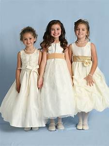 Adorable Hairstyles for Flower Girls for life and style