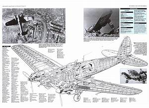 Heinkel He 111 History  Specifications  U0026 Drawings