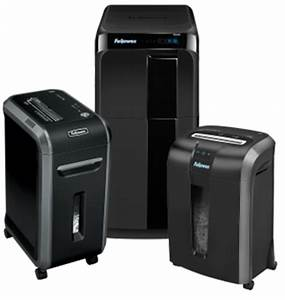 choose the best paper shredder fellowesr With best document shredder