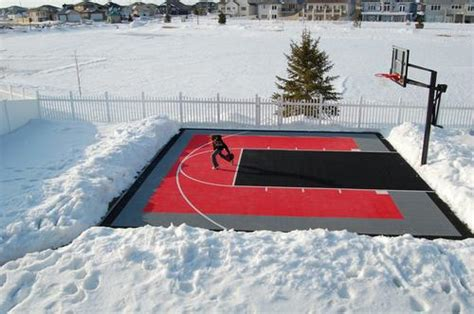 How Much Does A Backyard Basketball Court Cost by Ot Advice On Backyard Basketball Court Page 1 Realgm
