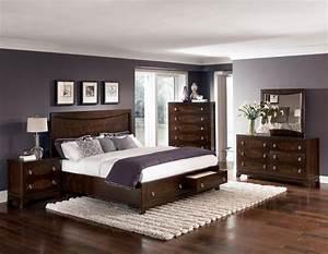 20, Gorgeous, Brown, Bedroom, Ideas