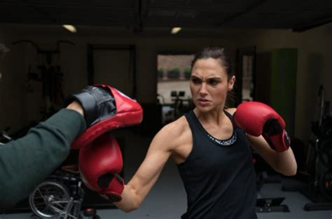 how gal gadot got fit fit tip daily