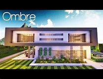 Images for maison moderne youtube minecraft www.onlinecoupon3cheap8.ml