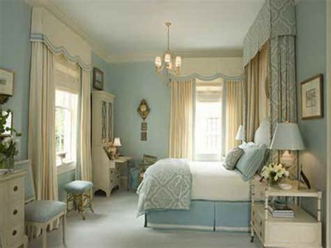 Bloombety  Master Bedroom Painting Ideas With Blue Color