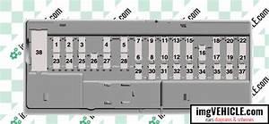 Ford Edge Ii Fuse Box Diagrams  U0026 Schemes