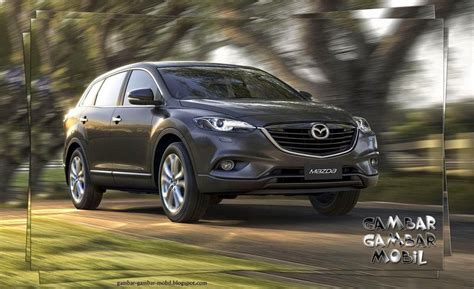 Gambar Mobil Mazda Cx 5 by Gambar Mobil Mazda Gambar Gambar Mobil