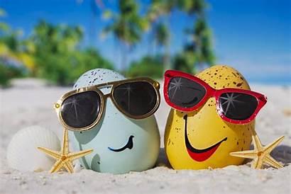 Summer Easter Desktop Sunglasses Holidays Beach Wallpapers
