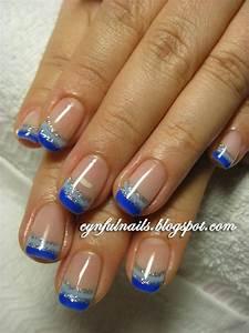 Cynful Nails: November 2009