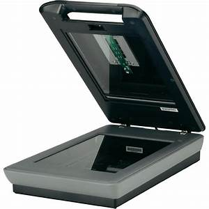 flatbed scanner a4 hp scanjet g4050 4800 x 9600 dpi usb With flatbed and document scanner