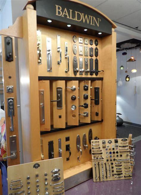 check   door cabinet hardware displays  gross