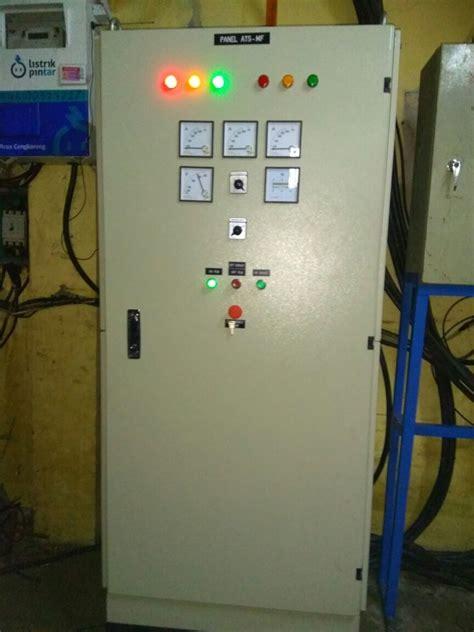 harga panel ats amf 700 800 kva socomec harga panel otomatis genset
