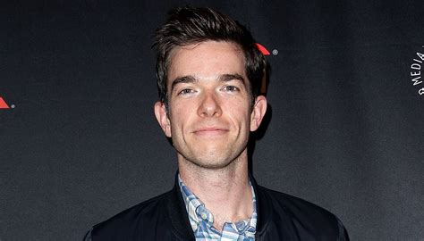 John Mulaney Will Spend Christmas, New Year in Rehab | The ...