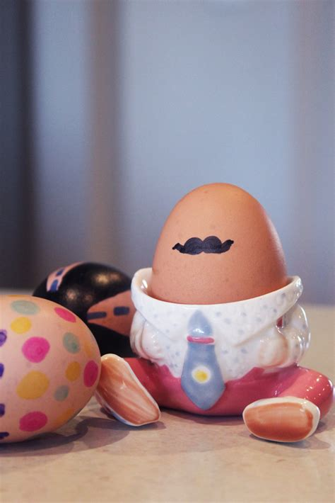 easy easter egg decorating marker decorated eggs easy decorated eggs moustache boiled eggs decorated easter eggs easy