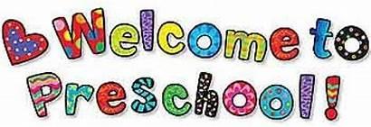 Welcome Preschool Learning