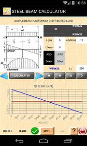 Free Steel Beam Calculator Apk Download For Android