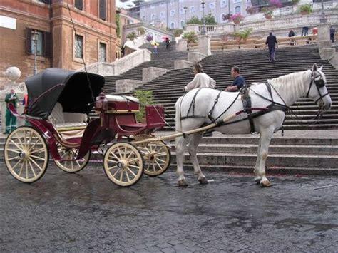 carrozza a cavalli noleggio carrozza