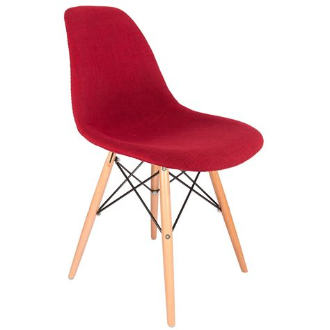dsw chaise eames upholstered dsw chair