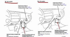 2004 Honda Civic Ex Fuse Box  Honda  Auto Wiring Diagram
