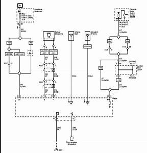 Looking For A Stereo Wiring Diagram For A 2008 Gmc Denali