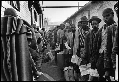 The Harsh Realities Of Apartheid Era South Africa Through